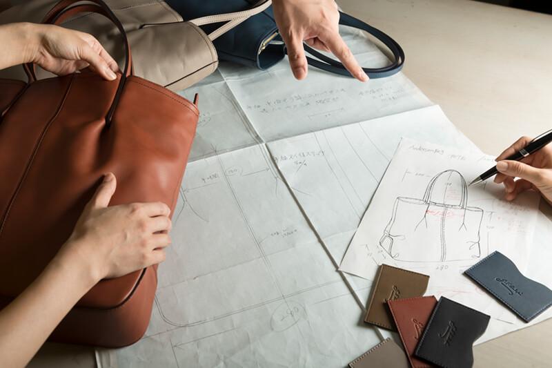 企画・デザイン|筒井のこだわり