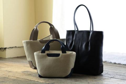 KATSURAGI(カツラギ)|筒井の鞄